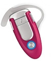 Nokia 5310 Red Bluetooth Headset