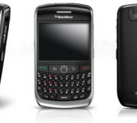 BlackBerry Javelin Cell Phone Review