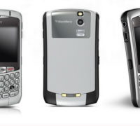 BlackBerry Curve Cell Phone Review