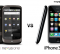 Google Nexus One VS Apple IPhone