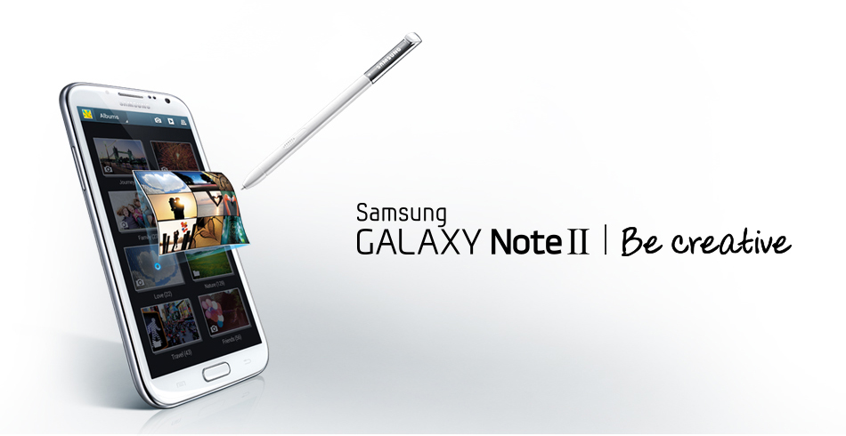 samsung galaxy note 2 smartphone review