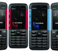 Nokia 5310 XpressMusic Mobile Phone Review