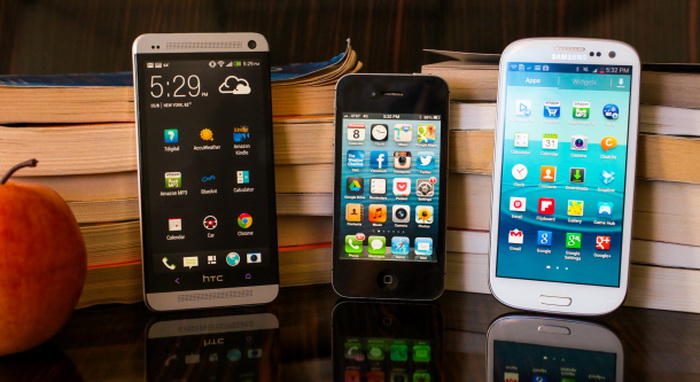 best smartphones for summer 2013