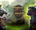 Heroes of Camelot Hack iOS Android