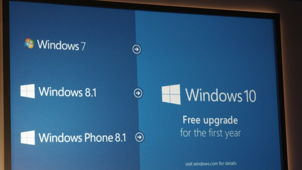 Top 5 Reasons To Not Upgrade to Windows 10
