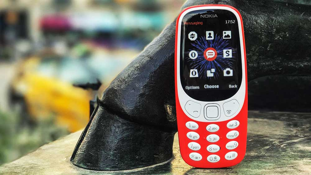 nokia 3310 review - what is new