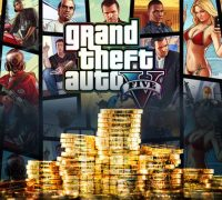 how to earn virtual money on gta 5