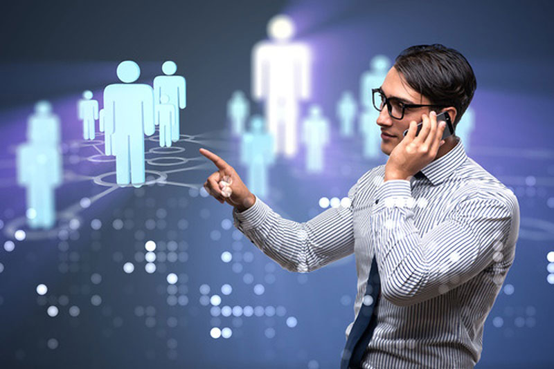 why digital presence important for new business