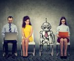 future jobs replace by robots