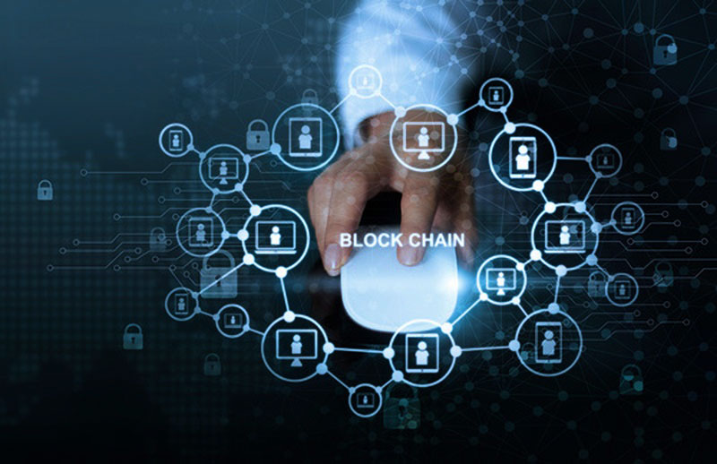 blockchain technology identity prove