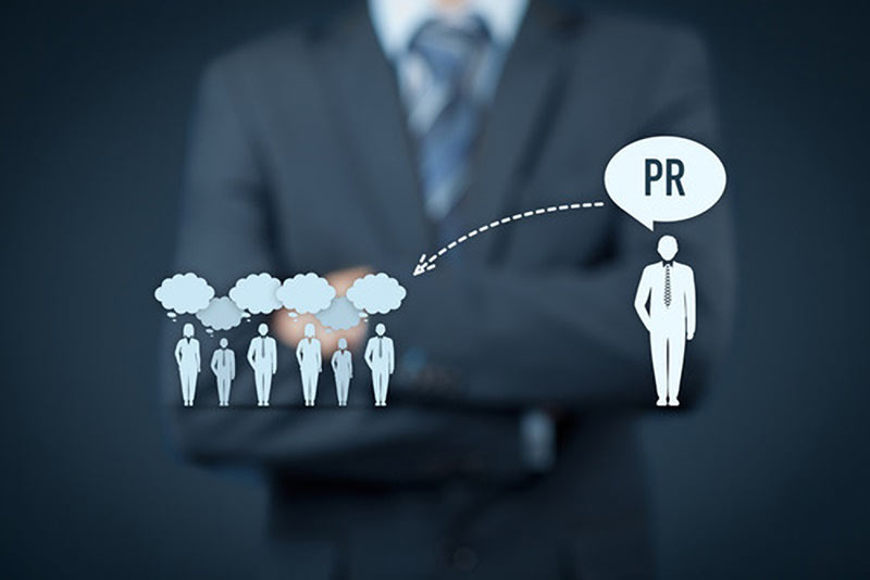 benefits of good pr