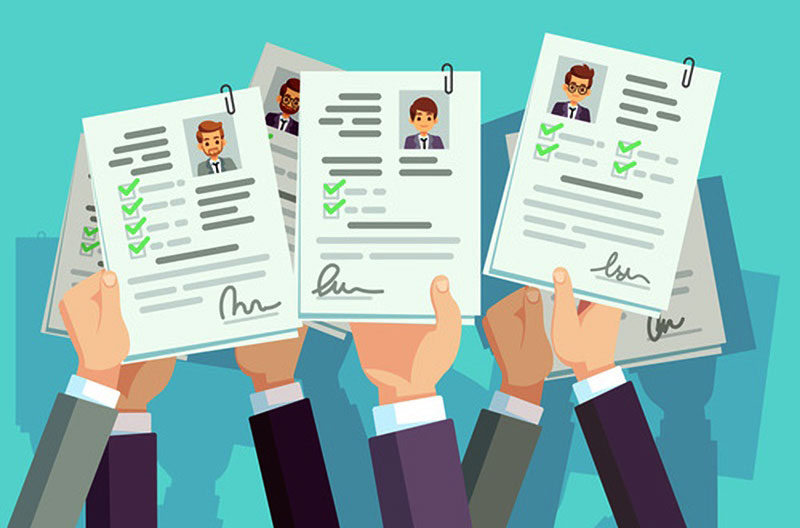 how to create perfect freelance cv