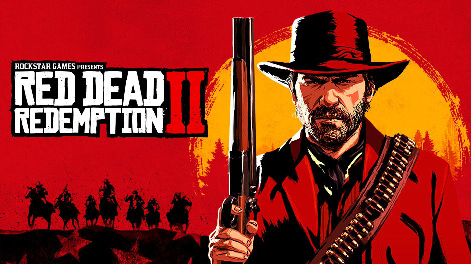red dead redemption 2 visually stunning video game