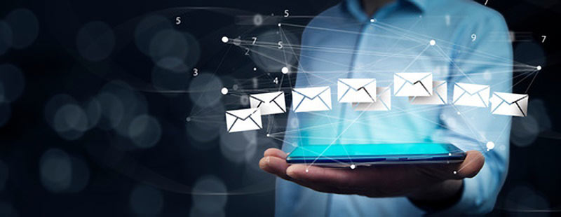 email responds business automate