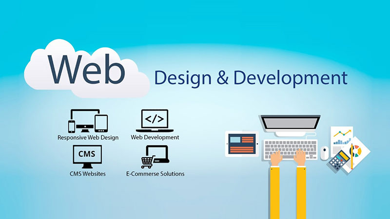 aspect of web development