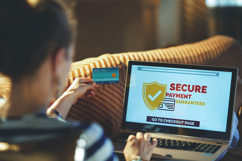 5 tips for improving the security of your e commerce store
