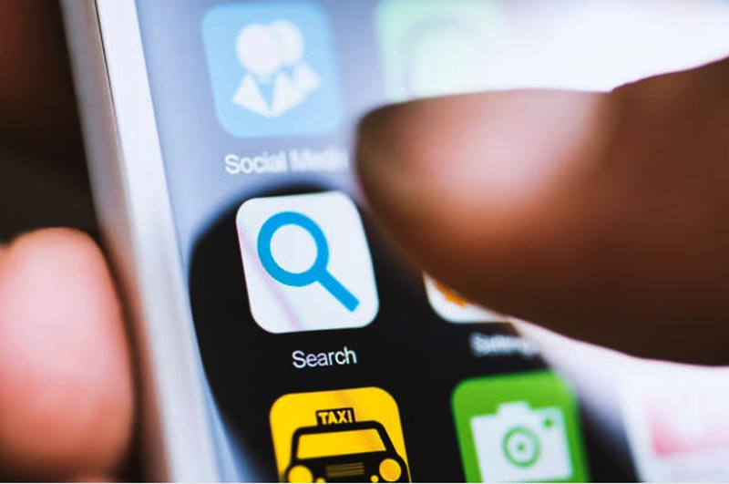 increase online visibility with mobile apps