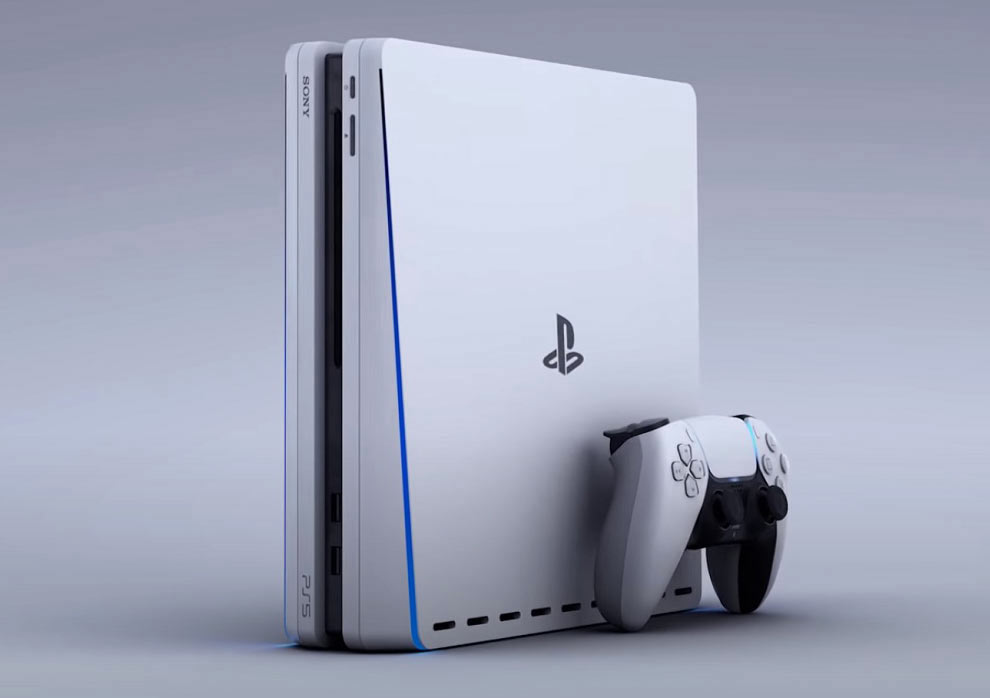 ps5 revealed and gamers reactions
