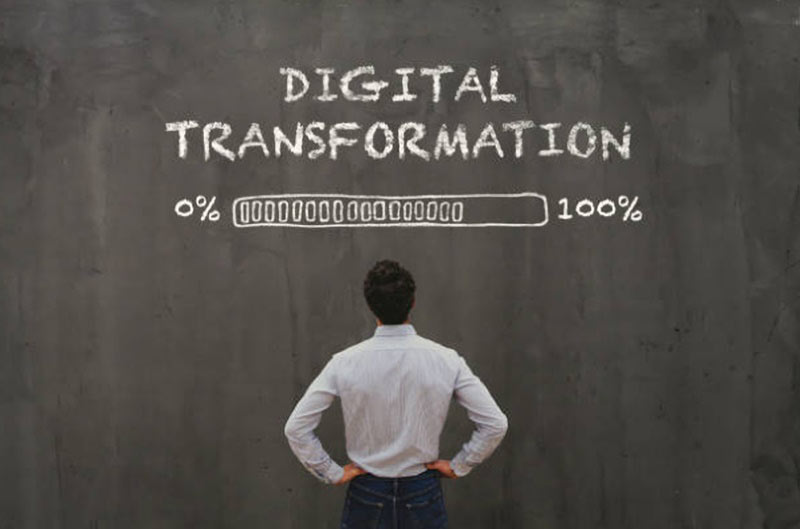 business digitalization 2020