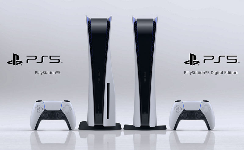 ps5 two versions