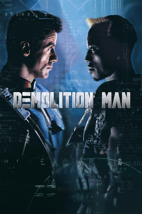 cyberpunk 2077 movie demolition man