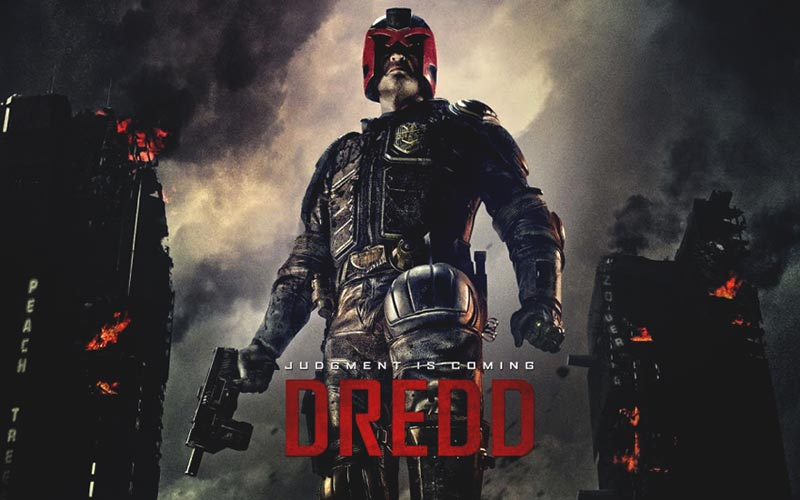 cyberpunk 2077 movie dredd 2012