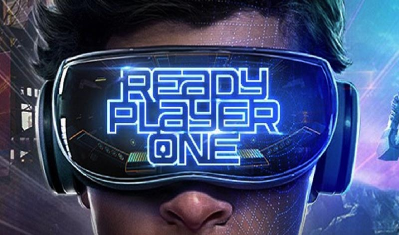 cyberpunk 2077 movie ready player one