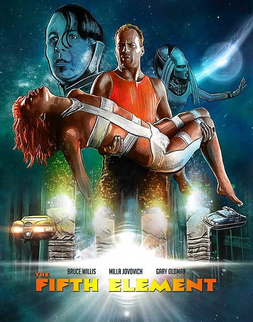 cyberpunk 2077 movie the fifth element