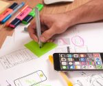design or functionality for mobile application