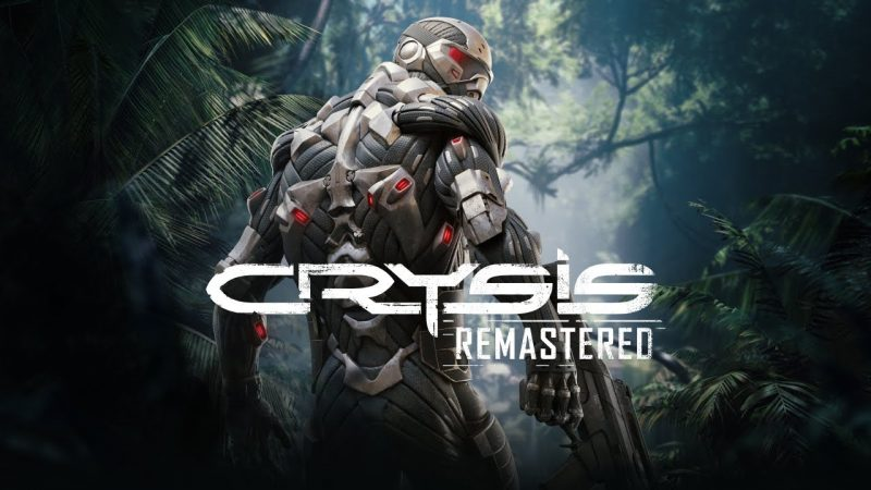 Why Was Crysis So Influential In the Gaming World?