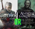 Do Witcher Games Stay True To The Source?