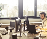 5 Benefits Outsourcing of IT Support Services to Businesses