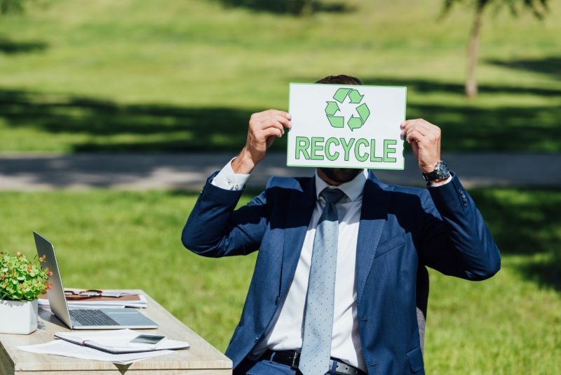weee recycling for your internet data