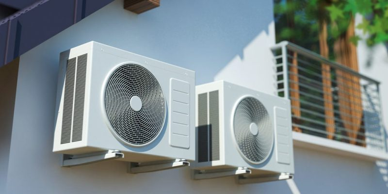 3 different types of ac's you'll come across