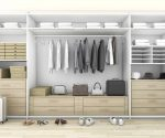 3 Tips for Editing Your Closet to Make a Capsule Wardrobe